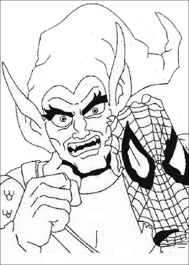 Un accidente de laboratorio relacionado con una fórmula experimental otorgó a Norman Osborn fuerza sobrehumana, un intelecto superior y capacidad de curación acelerada. El mismo accidente también le hizo perder la cordura y lo convirtió en el mayor enemigo de Spiderman, ¡el Duende Verde!