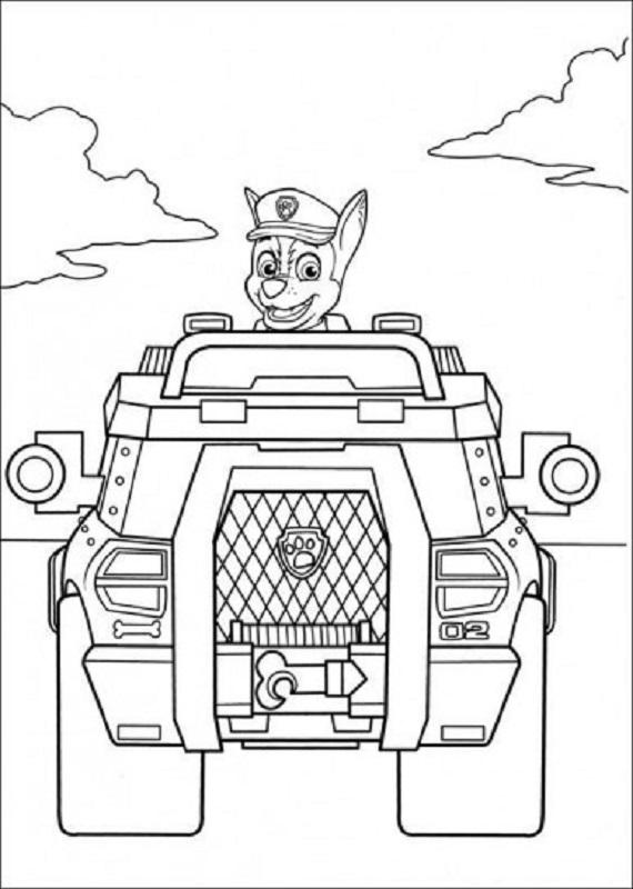 vehiculo-patrulla-canina-para-colorear