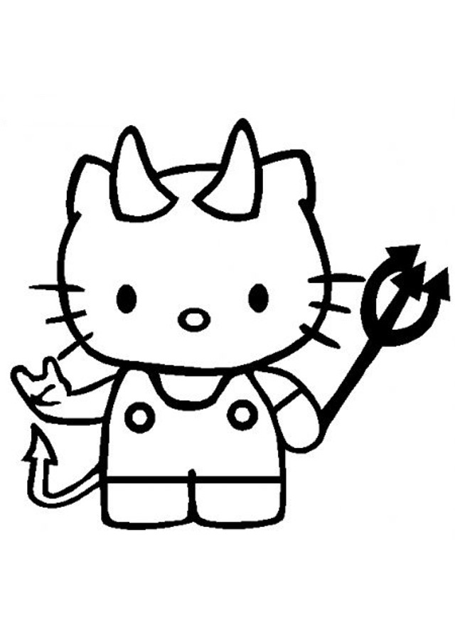 hello-kitty-disfrazada-de-halloween-diablita