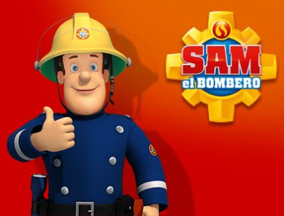SAM el bomber