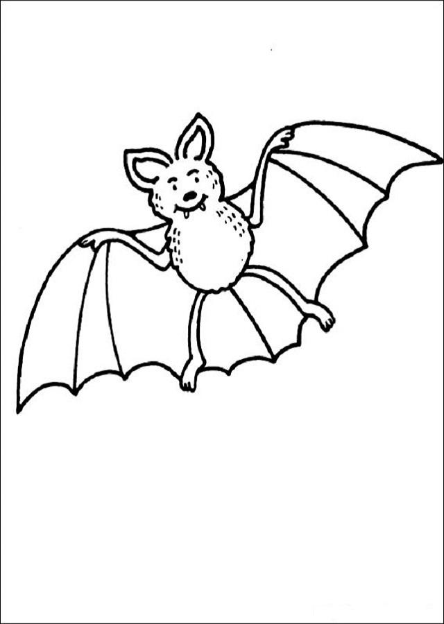 halloween-murcielagos-para-pintar
