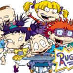 Dibujos de Rugrats
