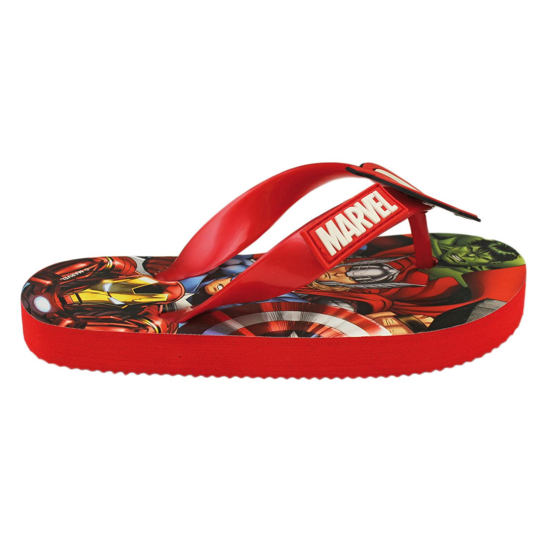 Comprar Chanclas Vengadores Avengers Marvel Premium - Dibujos para ...