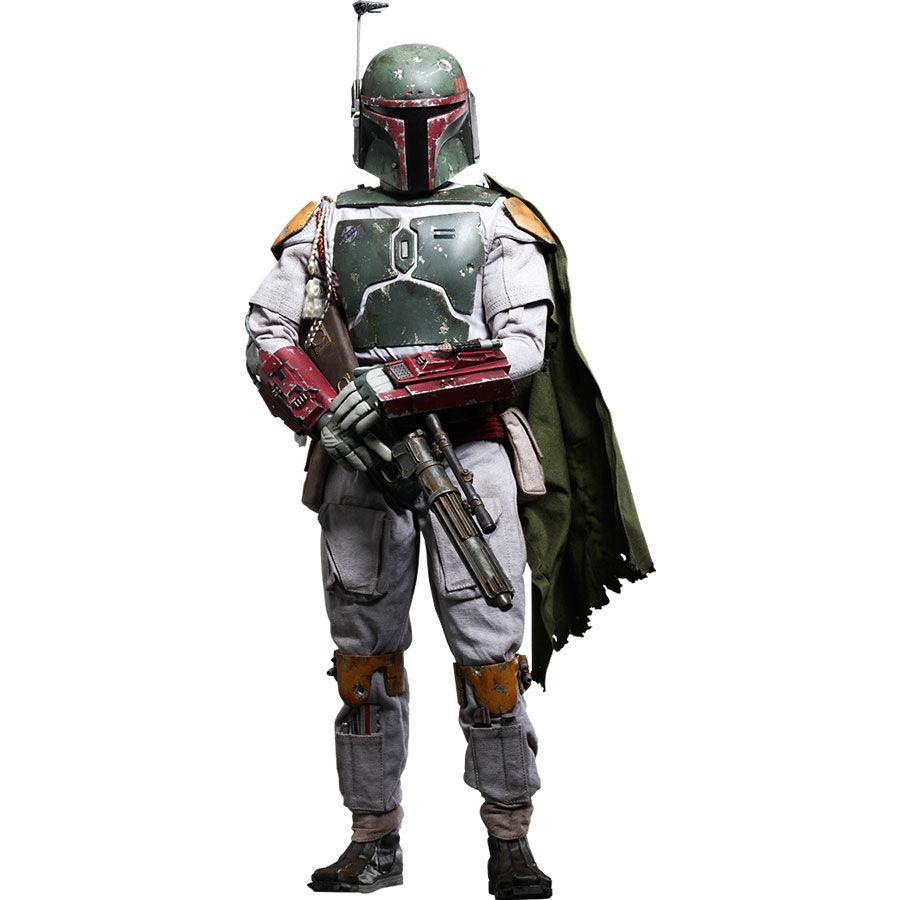 ✅Comprar Figura Boba Fett Star Wars - Dibujos para colorear