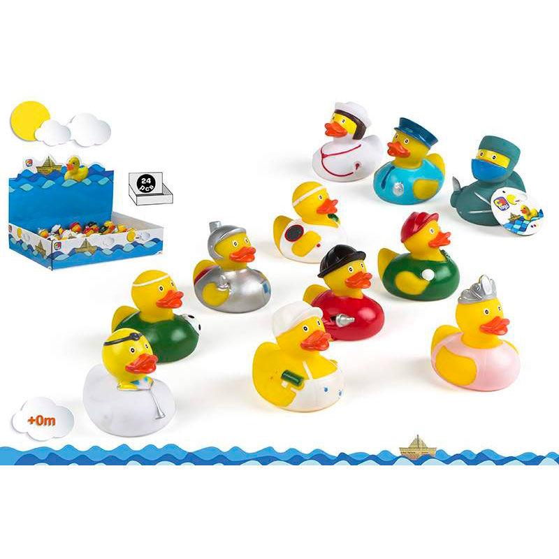 ✅Comprar Pato goma surtido - Dibujos para colorear