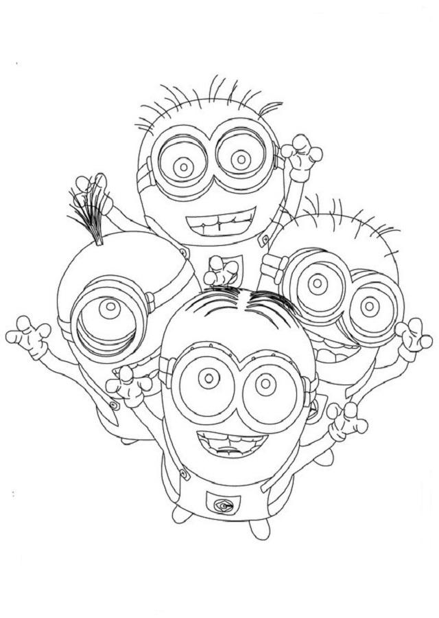 Máscaras De Villanos De Disney Para Imprimir Gratis