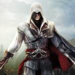 Assassin's creed dibujos para colorear