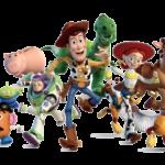 Dibujos para colorear Toy Story