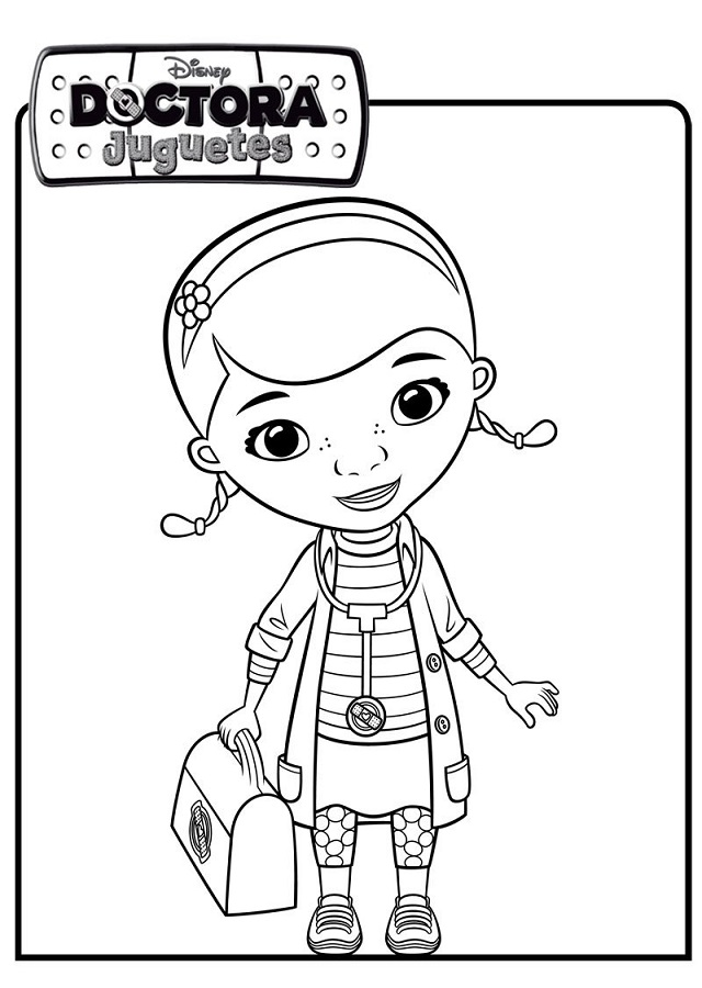 dibujo-de-la-doctora-juguetes-dibujos-de-disney-para-pintar
