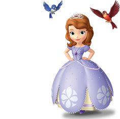 sofia es una muy buena niña que siempre está dispuesta a ayudar a los demás como por ejemplo a la Princesa Vivian a la que ayudó con su timidez. También es muy comprensiva, aunque no le gustaría ser una princesa, ya que cree que las princesas no tienen corazón.