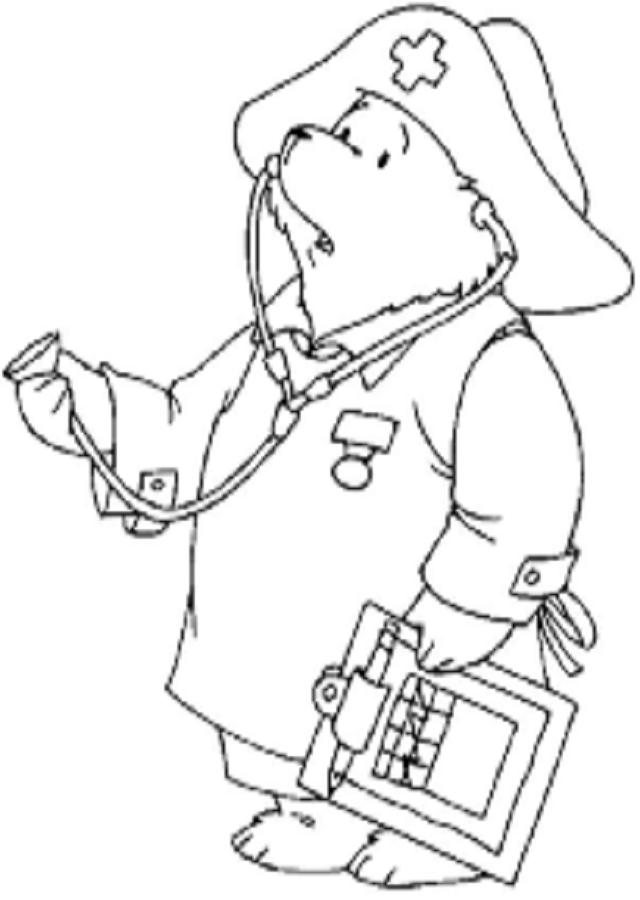 Paddington-medico