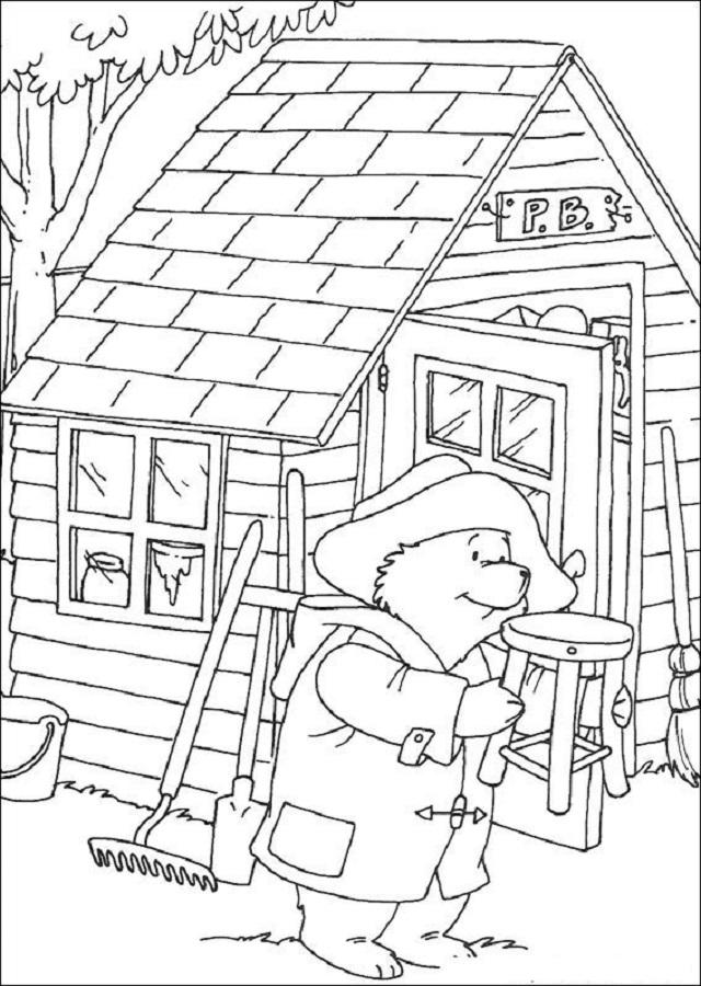 oso-Paddington-para-colorear