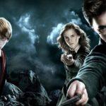 Dibujos para colorear Harry Potter