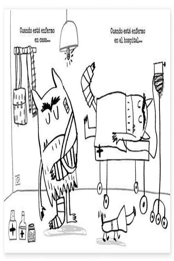 dibujos para el cuaderno