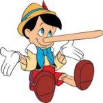 Dibujos para colorear Pinocho