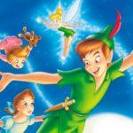 dibujos para colorear Peter Pan