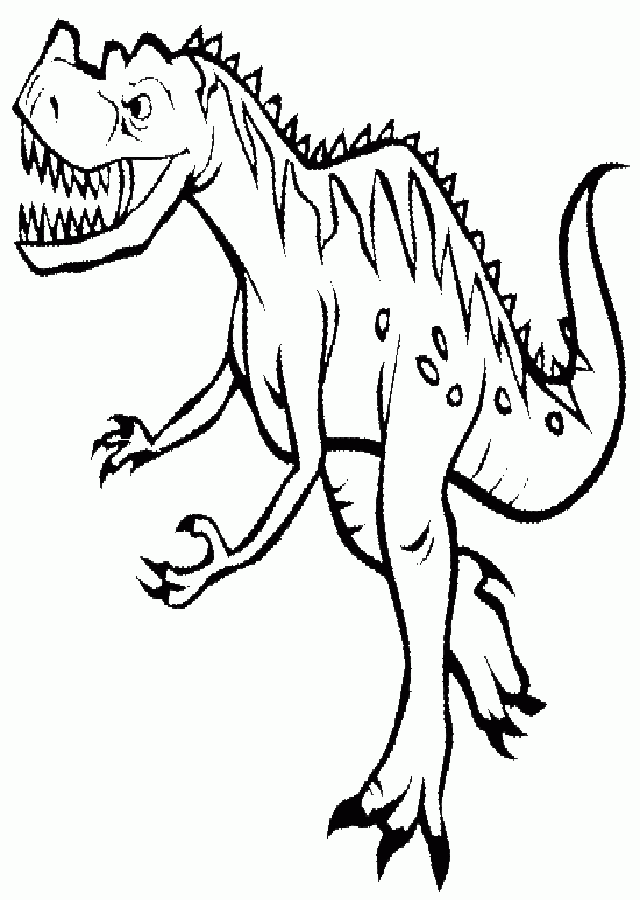 Dibujos Dinosaurios Para Colorear Dibujosparacolorear Eu Dinosaurios y criaturas prehistóricas (48). dibujos dinosaurios para colorear