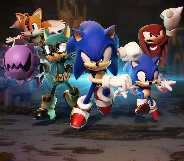 Dibujos Para Colorear Sonic Dibujosparacolorear Eu