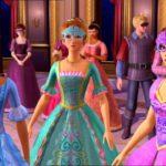 Dibujos Barbie y las tres Mosqueteras