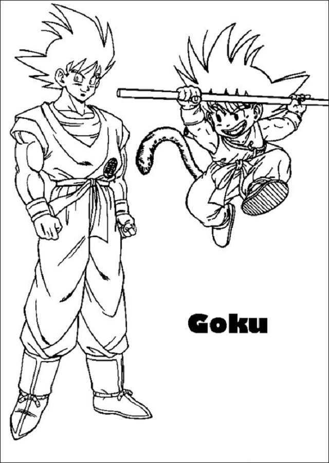 dragon-ball-gokú
