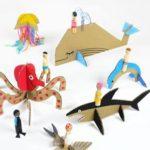 Manualidades para niños: Un mundo lleno de oportunidades