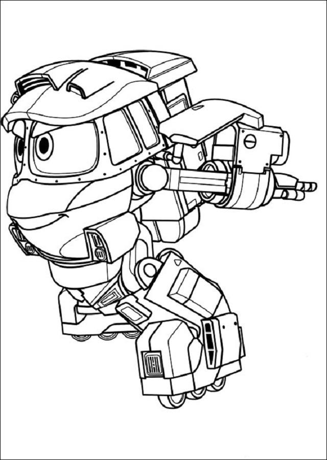 kay robot