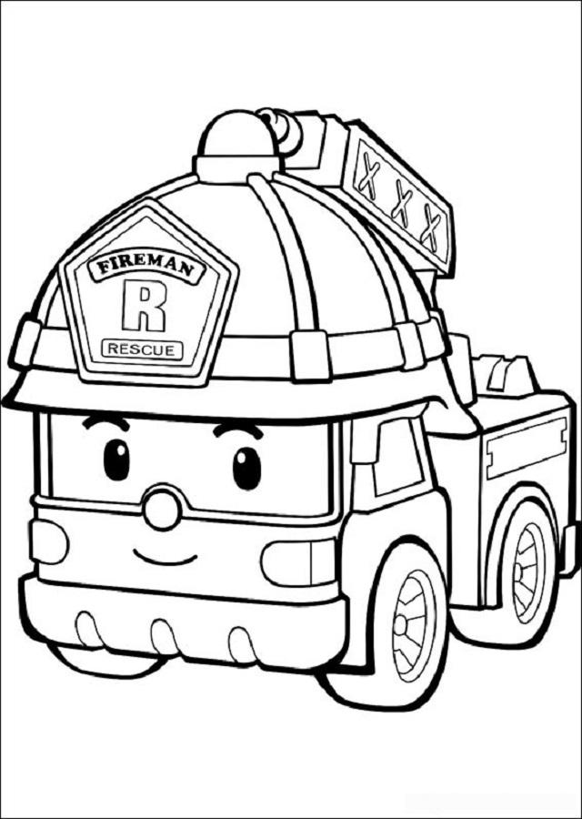 robocar-bombero