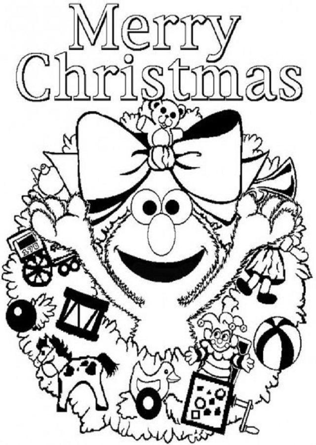 merry-christmas-dibujos-para-pintar
