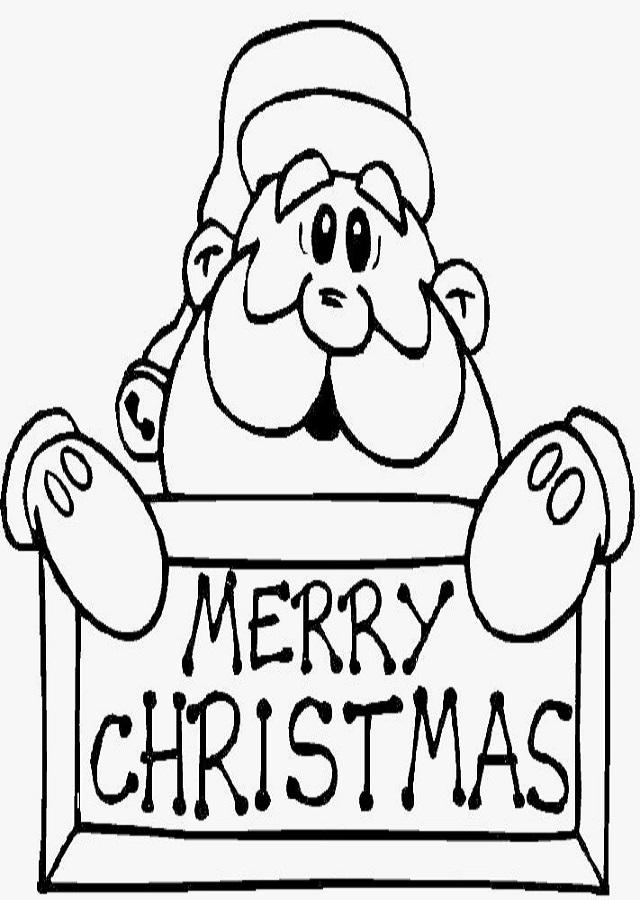 papa-noel-merry-christmas