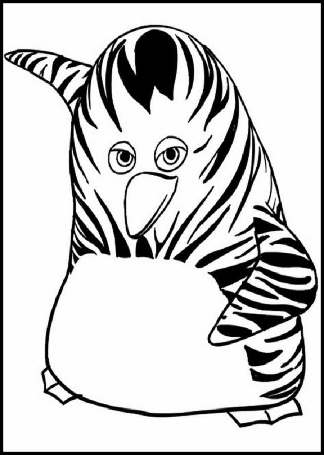 La-panda-de-la-selva-colorear