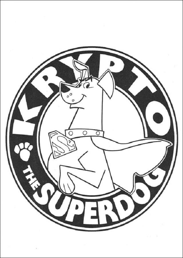 krypto-super-perro