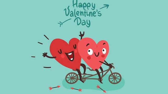 San Valentin Dibujos En Color: Dibujos Para Colorear San Valentin