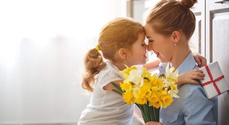 Día de la Madre para colorear